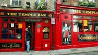 Temple Bar pub toasts 3% rise in profits to €3.3m