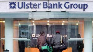 Ulster Bank CEO faces call over consumers