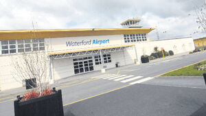 Minister considering airport review