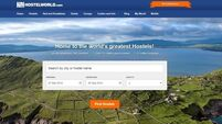 Celebrity campaign boosts Dublin based Hostelworld bookings