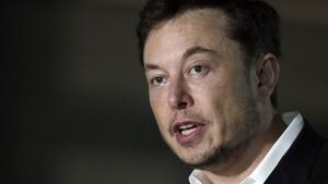 Musk tries to rewrite the rules of private ownership
