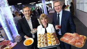 Bord Bia's biggest ever showcase gets underway