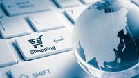 Index sees online spending overtake 'face-to-face' sales for first time in six months
