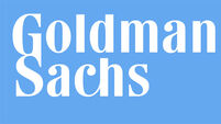 Men paid 56% more than women at Goldman Sachs International