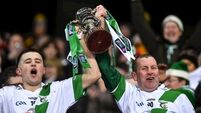 Tullaroan victorious after pulsating club championship final