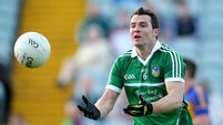 Stephen Lucey not hanging up the boots yet as resilient Croom advance