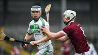 TJ Reid masterclass sees Shamrocks ease to Leinster hurling final