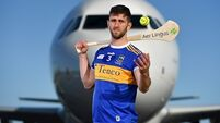 How Heffernan fell in love with hurling all over again