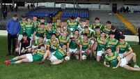 St Brendan's secure sixth O'Sullivan Cup title of the decade