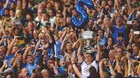 In pictures: A Season of Sundays captures highs and lows of historic GAA season