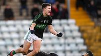 Nemo cruise to Munster club football final with win over Austin Stacks