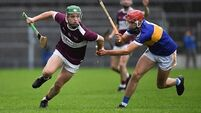 Borris-Illeigh claim Tipp SHC crown in hard-fought encounter