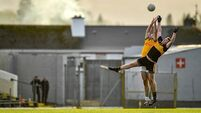 Dr Crokes set up Kerry SFC final meeting with East Kerry after replay win