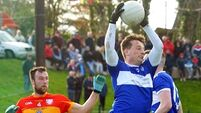 'Super' Templenoe turn on the style to ease past Éire Óg
