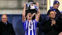 Ryan Basquel stars as Ballyboden regain Dublin SFC crown