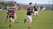 Two wins from two as St Francis College see off Skibbereen