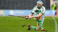 Adrian Mullen 'touch and go' for final as Ballyhale face test of squad depth