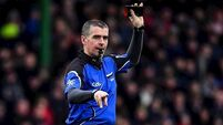 Kerry final referee suggests change to raise awareness of GAA rules