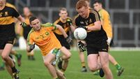 Dr Crokes tee up derby decider with East Kerry after replay win