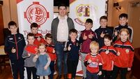 'Why not do this ourselves?': The Cork clubs leading the way in coaching children