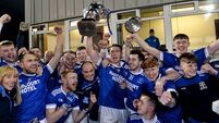Ulster Club SFC: Naomh Conaill show little sign of fatigue