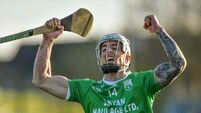 St Mullins edge Rathdowney Errill to reach Leinster final