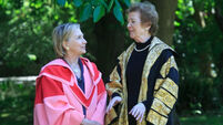 Reader's Blog: Trinity were wrong to give doctorate to Hillary Clinton