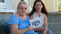 Fiona Sinnott's family: 'We know who murdered Fiona'