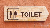 Reader's Blog: Lack of public toilets is an issue for tourists