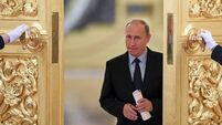Russia's World Cup: Putin wins the biggest game of all