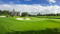 Adare bid to host 2026 Ryder cup