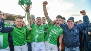 St Mullins recall 34-point defeat on rocky road to final