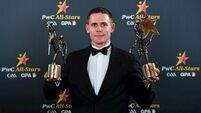 Top awards for Cluxton and Callanan as Dubs lead the way in football's All-Stars