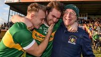 Kennedy clan light the fuse to spark Clonmel fightback