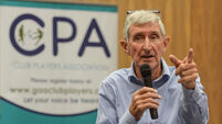 CPA was never welcomed by the GAA, says Griffin