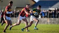 Clonmel Commercials set up Nemo Munster final rematch with win over St Joseph's Miltown