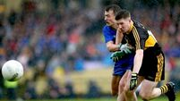 O'Leary's jaw issue adds to Crokes' injury list for Kerry final