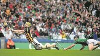Sin bin could come into play for hurling championship