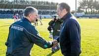 Liam Sheedy and John Meyler set to lead All-Stars to Abu Dhabi