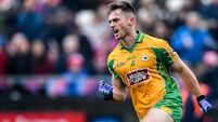 Corofin claim Connacht football title courtesy of Liam Silke strike