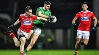 Superb Neville leads Limerick to McGrath Cup success over Cork