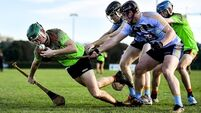 IT Carlow stage second-half comeback against UCD