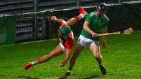 Limerick shine in the spotlight against 'difficult to judge' Cork