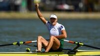 Investment in sport pays off: Rowing to gold