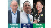 Exit poll reinforces FF's image as 'male, stale, and from beyond the Pale'