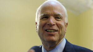 Senator John McCain - A man of active moral purpose
