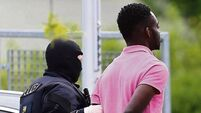 Germany's difficulty deporting refugee exposes system flaws