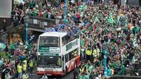 Readers' Blog: 'IRA song' inappropriate for hurlers' celebration