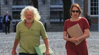 Michael Clifford on the Disclosures Tribunal: Splash of colour but black and white truth remains elusive