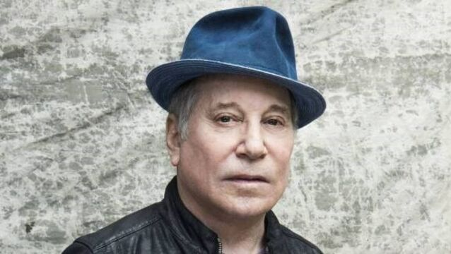 Paul Simon: Still passionate after all these years